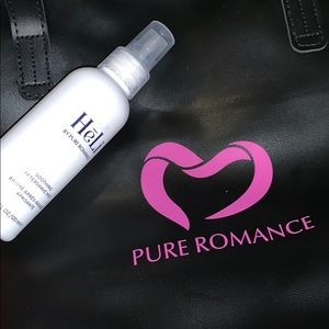 Pure Romance Aftershave